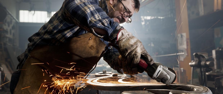 Expert Ornamental Iron Work
